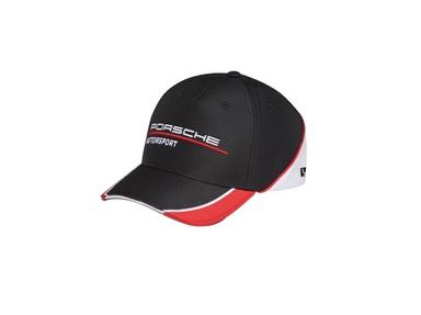 pretty nice b24a2 ede9e Kids baseball cap. With embroidered Porsche ...