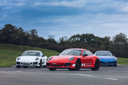 British Racing Legends Edition